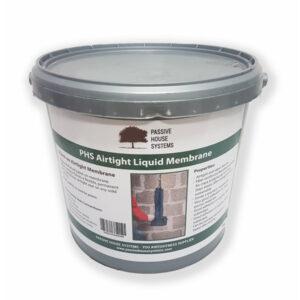 PHS Airtight Liquid Membrane Airtightness