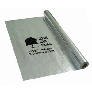 PHS Hi-Thermia Reflective Airtightness Membrane
