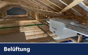 Ventilation Products - Passive House Systems